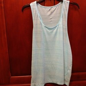 Champion duo dry XL workout tank top